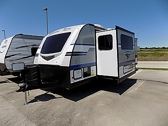 2018 Jayco White Hawk 25FK Travel Trailer
