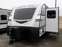 2018 Jayco Whitehawk 25FK Travel Trailer