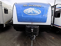 2018 Mt. McKinley 189 Travel Trailer