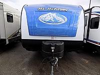 2018 Mt. McKinley 189 Travel Trailer