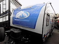 2018 Mt. McKinley 820TH Toy Hauler Travel Trailer