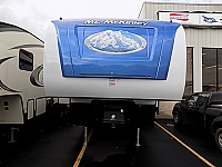 2018 Mt. McKinley 530RL Fifth Wheel