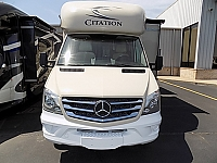 2018 Thor Citation 24SS