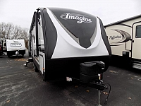 2019 Grand Design Imagine 2150RB Travel Trailer