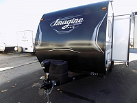 2019 Grand Design Imagine XLS 17MKE Travel Trailer