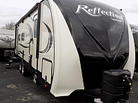 2019 Grand Design Reflection 287RLTS Travel Trailer