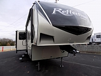 2019 Grand Design Reflection 303RLS Fifth Wheel