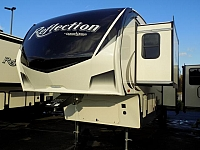 2019 Grand Design Reflection 337RLS Fifth Wheel