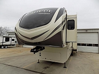 2019 Grand Design Solitude 385GK-R Fifth Wheel