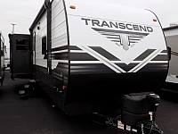 2019 Grand Design Transcend 31RLS Travel Trailer