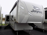 2019 Jayco Eagle 336FBOK Fifth Wheel