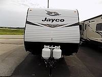 2019 Jayco JayFlight SLX 212QB Travel Trailer