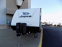 2019 Jayco JayFeather 213 Travel Trailer