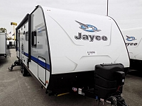 2019 Jayco JayFeather 25RB Travel Trailer