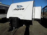 2019 Jayco JayFeather 27BH Travel Trailer