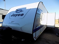 2019 Jayco JayFeather 27RL Travel Trailer