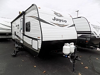 2019 Jayco JayFlight 242BHS Travel Trailer