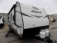 2019 Jayco JayFlight SLX 245RLS Travel Trailer