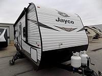 2019 Jayco JayFlight SLX 245RLS Travel Trailer