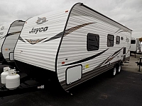 2019 Jayco JayFlight SLX 232RB Travel Trailer