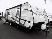 2019 Jayco JayFlight SLX 235RKS Travel Trailer