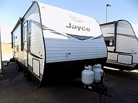 2019 Jayco JayFlight SLX 265RLS Travel Trailer
