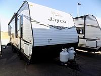 2019 Jayco JayFlight SLX 265RLS Travel Trailer
