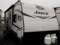 2019 Jayco JayFlight SLX 264BH Travel Trailer