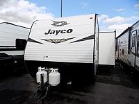 2019 Jayco JayFlight SLX 284BHS Travel Trailer
