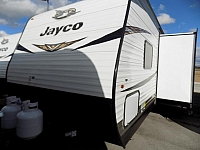 2019 Jayco JayFlight SLX 287BHS Travel Trailer