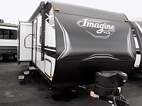 2020 Grand Design Imagine XLS 22RBE Travel Trailer