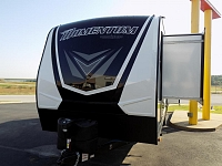 2020 Grand Design Momentum MT25G Toy Hauler Travel Trailer