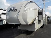 2020 Jayco Eagle 336FBOK Fifth Wheel
