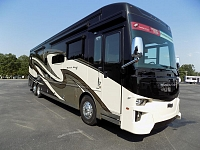 2020 Newmar Dutch Star 4081 Diesel Pusher Motorhome