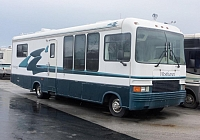 1995 Other Westhaven 33