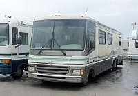 1997 Fleetwood Pace Arrow 37