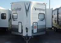 2013 Forest River V-Cross 28BH