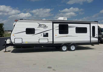 2016 Jayco Jay Flight Slx 265RLSW
