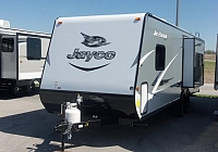 2016 Jayco Jay Feather 7 23RD