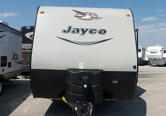 2016 Jayco Jay Flight 28BHBE