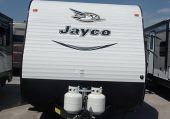 2016 Jayco Jay Flight Slx 264BHW