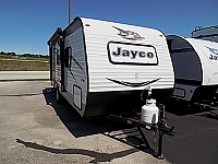 2017 Jayco Jay Flight SLX 195RB Travel Trailer