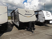 2018 Jayco Jay Flight 26BH Travel Trailer