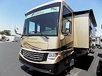 2018 Newmar Ventana 3715 Diesel Pusher