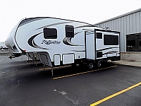 2018 Grand Design Reflection 150-Series 230RL Fifth Wheel