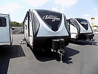 2018 Grand Design Imagine 2150RB Travel Trailer