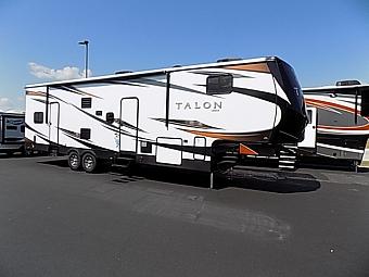 2018 Jayco Talon 313T