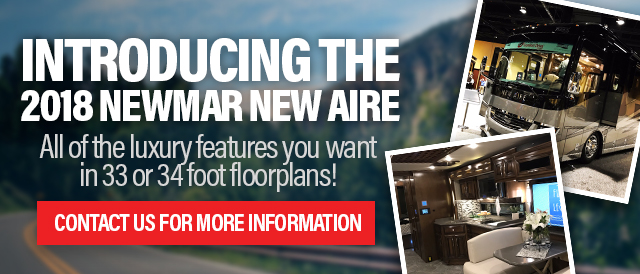 Introducing the 2018 Newmar New Aire