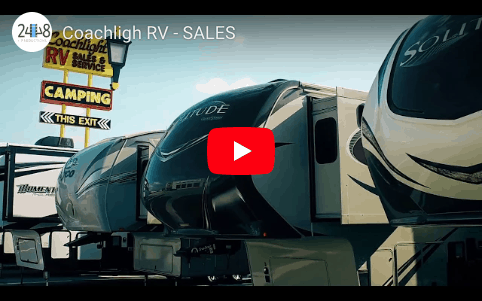 Missouri RV Sales | Motorhome & RV Dealer Carthage, MO