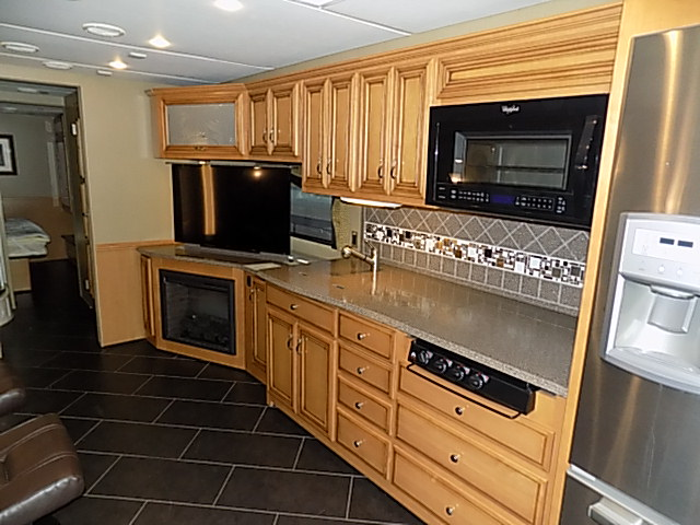 2015 Newmar Canyon Star 3919